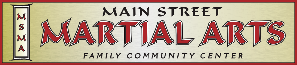Main Street Martial Arts